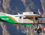 तारा एयरको ट्वीनअटर विमान दुर्घटनाग्रस्त, २ बालबालिकासहित २३ जनाकै मृत्यु