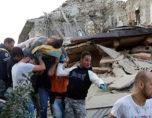 इटालीको भुकम्पमा परी २४७ जनाको मृत्यू भएको छ