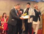 आईएनएफ नेपालको ६४ औं वार्षिक कार्यक्रम