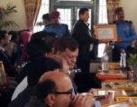 सुन्दर नेपाल सरसफाई कार्यक्रम सम्पन्न