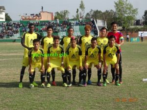 rupandehi 11 team copy