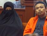 अात्मा हत्या बम्बर हुनेवाला इन्डाेनेशियन स्त्रीलार्इ जेल सजाय